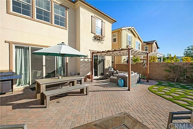 97 Baculo Street, Rancho Mission Viejo, CA 92694 (#OC20021881) :: Team Tami