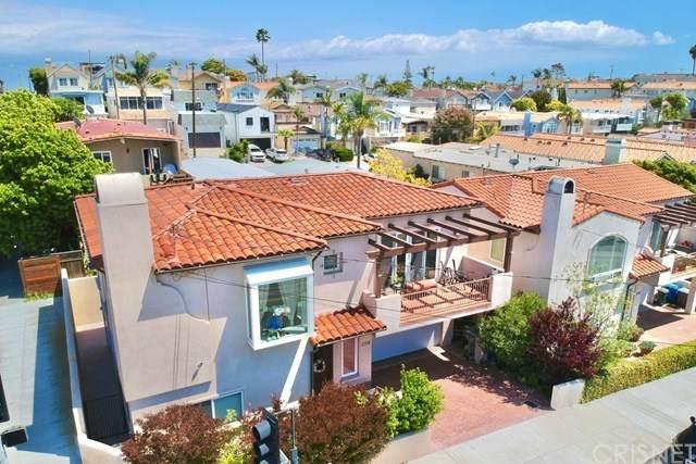1758 Ford Avenue, Redondo Beach, CA 90278 (#SR20080788) :: Wendy Rich-Soto and Associates