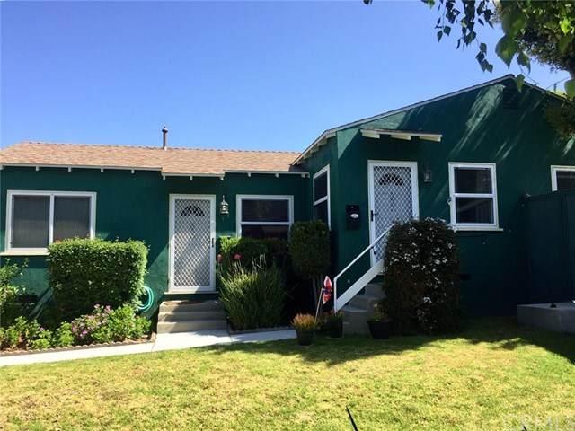 848 Penn Street, El Segundo, CA 90245 (#SB20077447) :: Millman Team