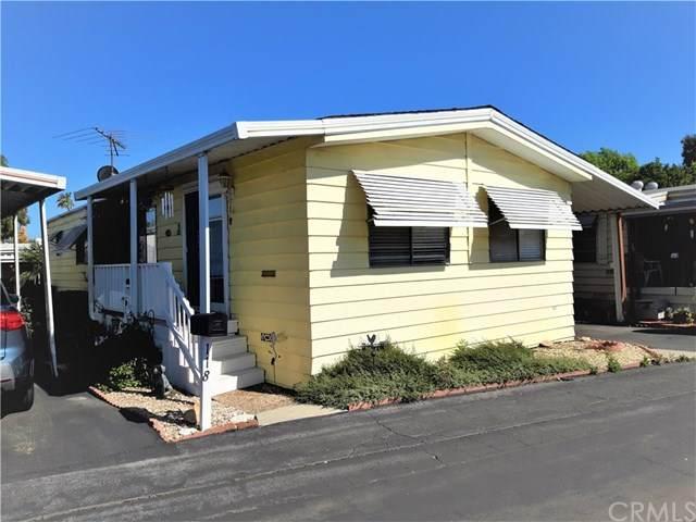 12550 E. Carson #118, Hawaiian Gardens, CA 90716 (#OC20081048) :: The Laffins Real Estate Team