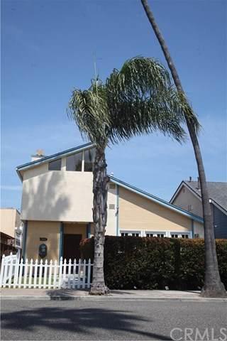 235 6th Street #1, Seal Beach, CA 90740 (#PW20080780) :: Allison James Estates and Homes