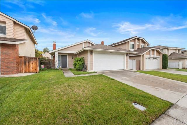 32032 Lazy Glen, Rancho Santa Margarita, CA 92688 (#OC20067014) :: Doherty Real Estate Group