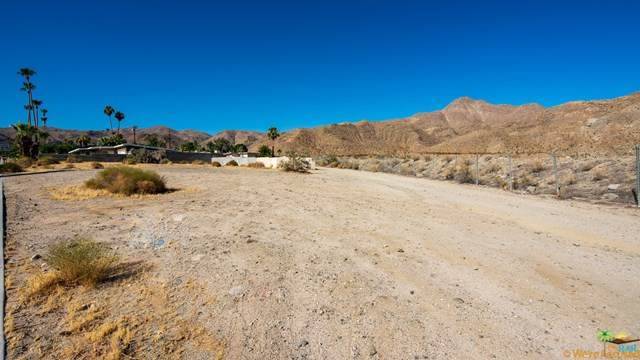 0 Charlesworth, Cathedral City, CA 92234 (#20574800) :: Compass