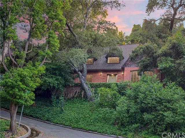 1215 Kewen, Pasadena, CA 91105 (#CV20040419) :: RE/MAX Empire Properties