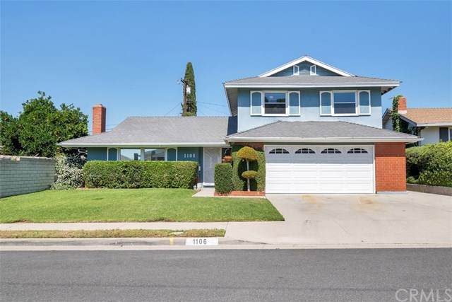 1106 Arkley Drive, Diamond Bar, CA 91789 (#OC20083693) :: Re/Max Top Producers