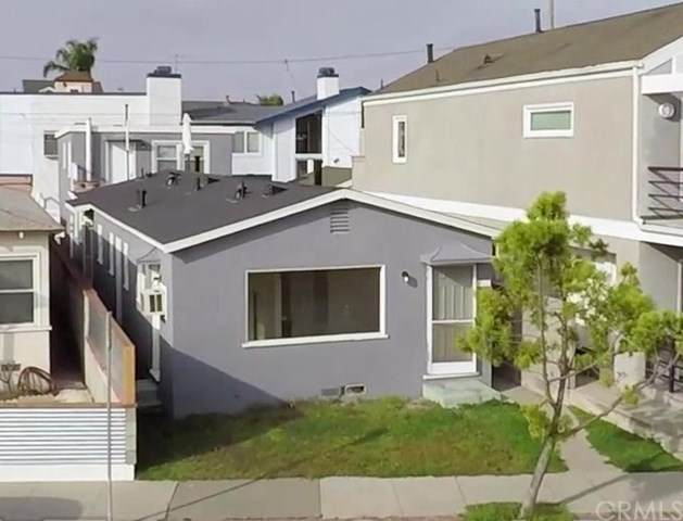 1311 Electric Ave Unit A, B, C, D, Seal Beach, CA 90740 (#PW20084227) :: RE/MAX Masters