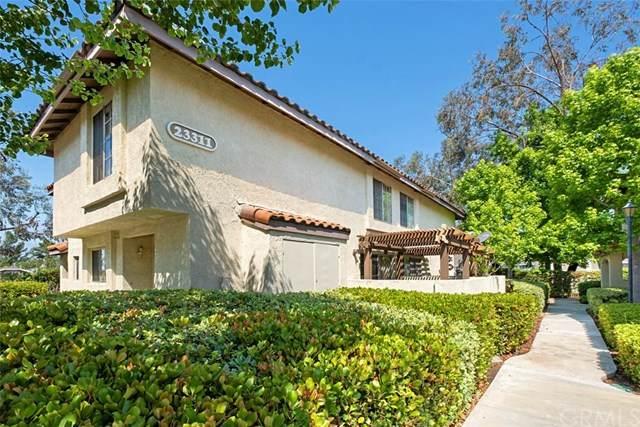 23311 La Crescenta D, Mission Viejo, CA 92691 (#OC20085399) :: Faye Bashar & Associates