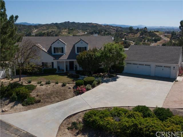 30460 Remington Road, Castaic, CA 91384 (#SR20085708) :: The Marelly Group | Compass