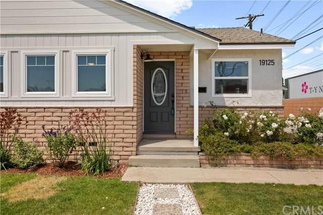 19125 Anza Avenue, Torrance, CA 90503 (#SB20086649) :: Millman Team