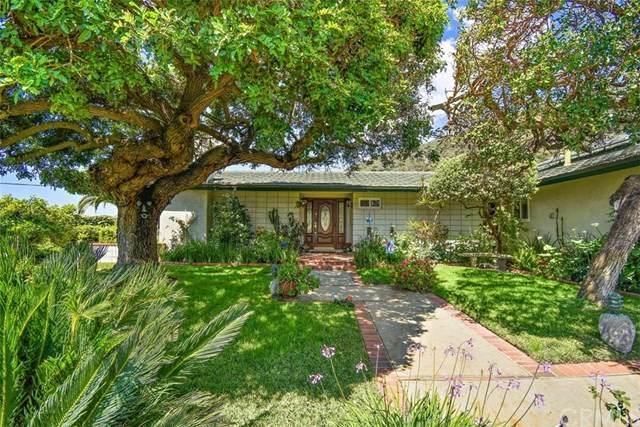 351 Spinks Canyon Road, Bradbury, CA 91008 (#AR20087309) :: Z Team OC Real Estate