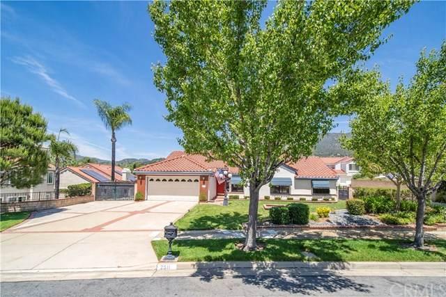 2511 Sloan Drive, La Verne, CA 91750 (#CV20087955) :: Mainstreet Realtors®