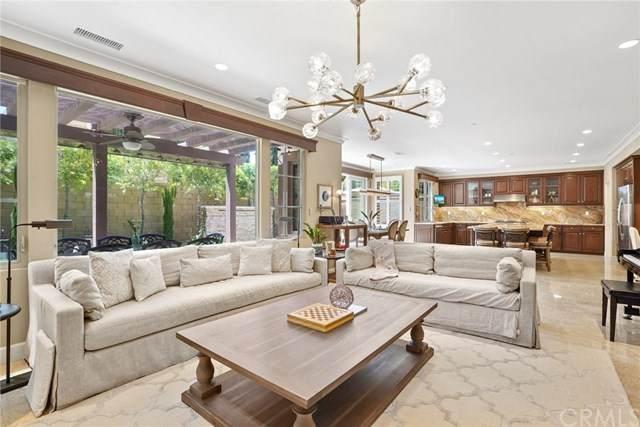 60 Umbria, Irvine, CA 92618 (#OC20088174) :: Allison James Estates and Homes