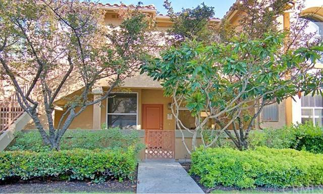 19431 Rue De Valore 59C, Lake Forest, CA 92610 (#OC20088658) :: Doherty Real Estate Group