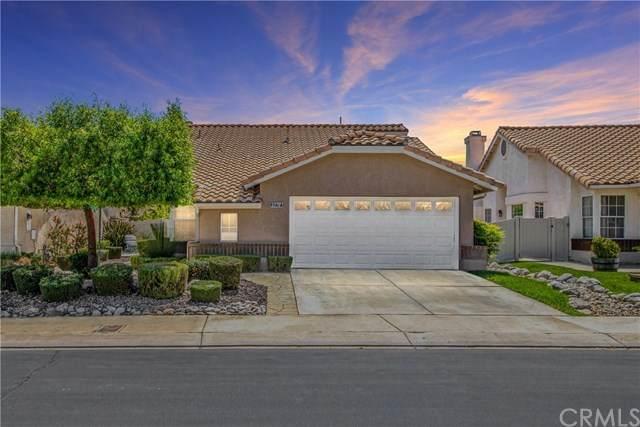 6078 Pebble Beach Drive, Banning, CA 92220 (#EV20089213) :: The Brad Korb Real Estate Group
