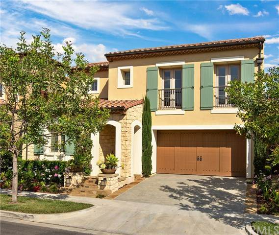 20 Oak Barrel, Irvine, CA 92602 (#OC20089806) :: RE/MAX Empire Properties