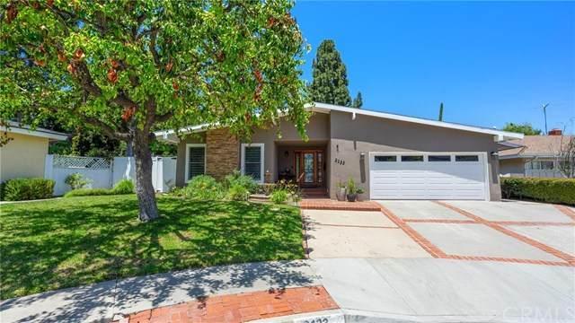 2133 Redondela Drive, Rancho Palos Verdes, CA 90275 (#PV20089972) :: The Miller Group