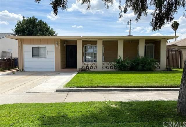 9602 Charlesworth Road, Pico Rivera, CA 90660 (#PW20090063) :: RE/MAX Empire Properties
