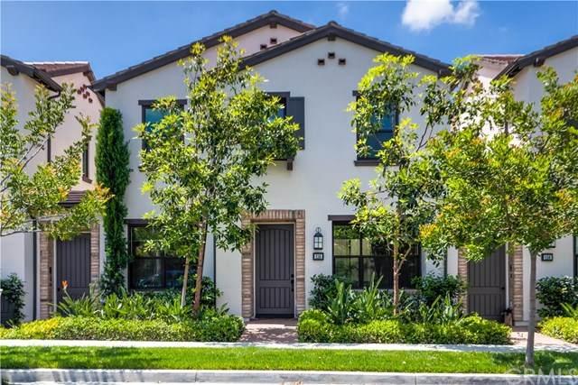 116 Crescent Moon, Irvine, CA 92602 (#PW20090016) :: RE/MAX Empire Properties