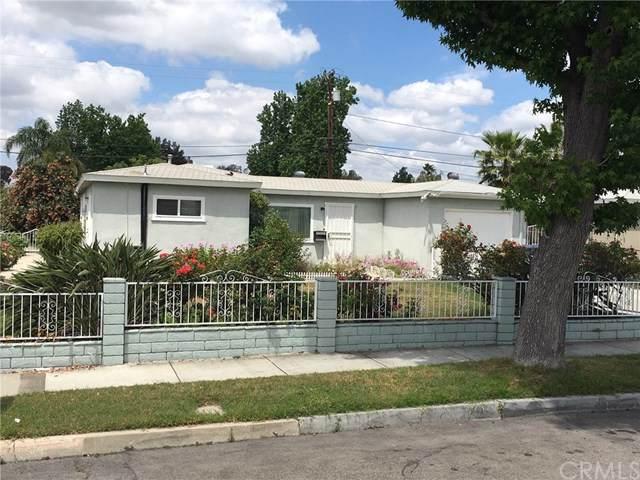 905 N El Dorado Avenue, Ontario, CA 91764 (#IV20050074) :: Mainstreet Realtors®