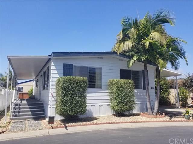 32302 Alipaz Street #182, San Juan Capistrano, CA 92675 (#OC20091017) :: Berkshire Hathaway HomeServices California Properties
