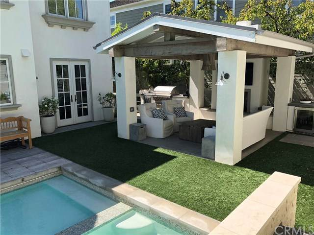 25 Old Course Drive, Newport Beach, CA 92660 (#NP20071449) :: Sperry Residential Group