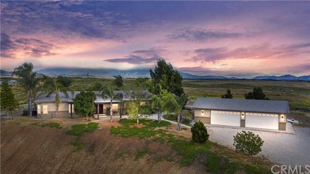 37710 Pourroy Road, Winchester, CA 92596 (#SW20087171) :: Allison James Estates and Homes