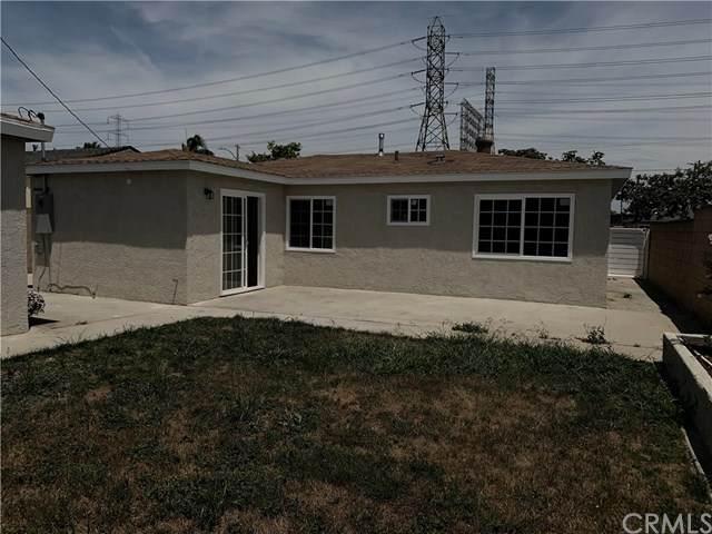 2038 W 177th Street, Torrance, CA 90504 (#SB20090751) :: Compass