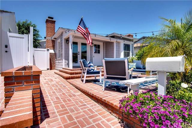 329 4th Street, Manhattan Beach, CA 90266 (#SB20090773) :: The Miller Group