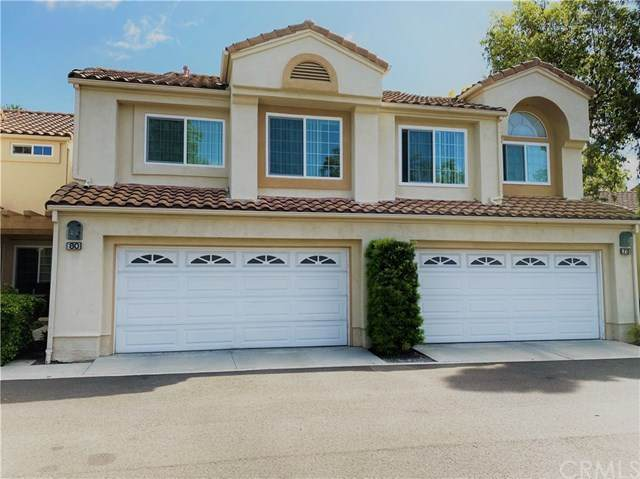80 Agostino, Irvine, CA 92614 (#OC20091164) :: Doherty Real Estate Group