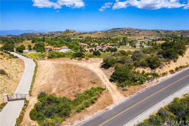 0 Vista Del Bosque, Murrieta, CA  (#SW20089845) :: Camargo & Wilson Realty Team