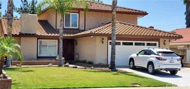 6230 Birdie Drive, La Verne, CA 91750 (#TR20091630) :: Mainstreet Realtors®