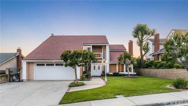 6775 Calmbank Avenue, La Verne, CA 91750 (#CV20092154) :: Mainstreet Realtors®
