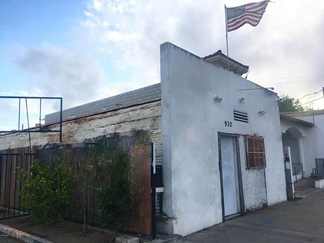 932 W Wooley Road, Oxnard, CA 93030 (#220003016) :: Powerhouse Real Estate