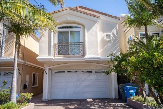 1729 Haynes Lane, Redondo Beach, CA 90278 (#SB20092857) :: Wendy Rich-Soto and Associates