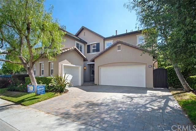 17 Lyra Way, Coto De Caza, CA 92679 (#OC20091948) :: Legacy 15 Real Estate Brokers
