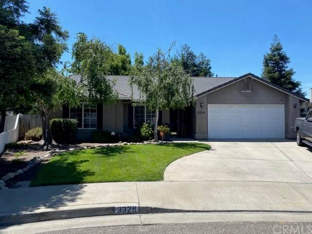 3329 Nautical Court, Atwater, CA 95301 (#MC20091978) :: The Marelly Group | Compass