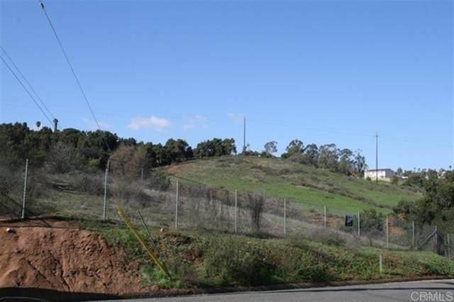 0 S Clarence S, Escondido, CA 92029 (#200022241) :: Bathurst Coastal Properties