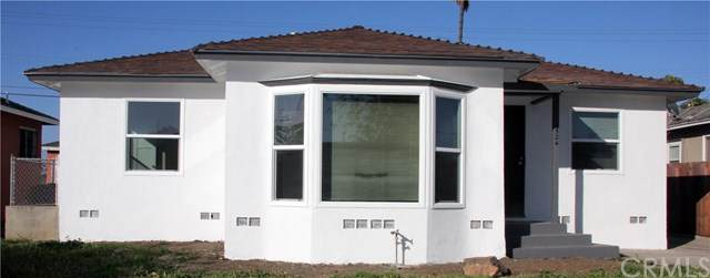 1524 N Elva Avenue, Compton, CA 90222 (#PW20093934) :: The Parsons Team