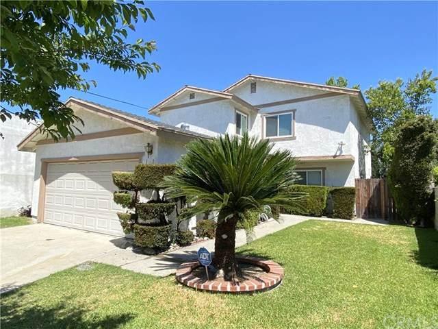 9025 Camino Real, San Gabriel, CA 91775 (#WS20094295) :: Coldwell Banker Millennium