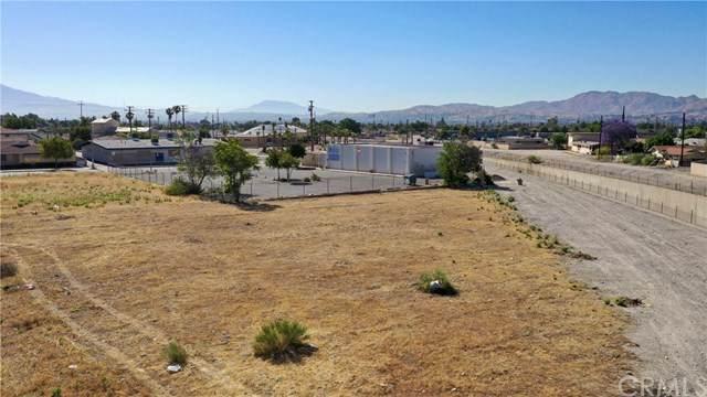 0 E Bordwell Avenue, Colton, CA 92324 (#IV20092989) :: Coldwell Banker Millennium