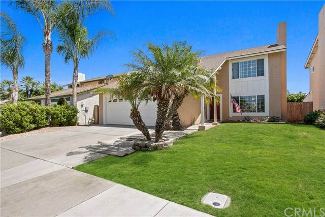 4479 Marigold Drive, Chino, CA 91710 (#TR20095277) :: Rogers Realty Group/Berkshire Hathaway HomeServices California Properties