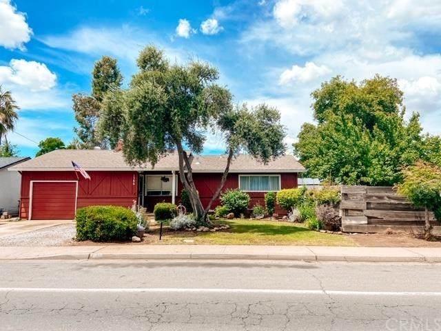 1386 Manzanita Avenue, Chico, CA 95926 (#SN20095584) :: The Laffins Real Estate Team