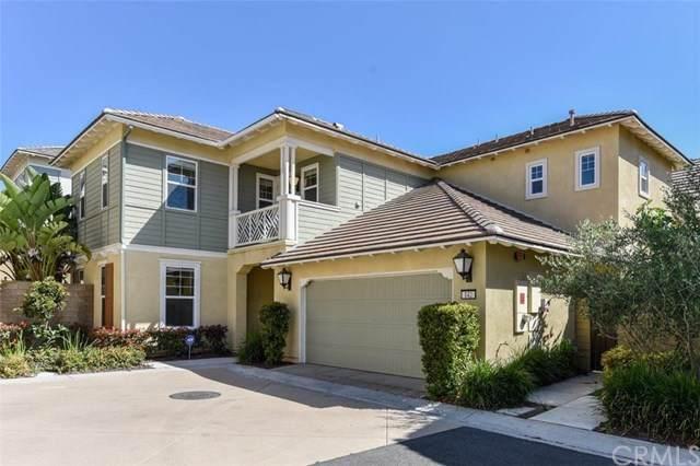 142 Compass, Irvine, CA 92618 (#OC20095234) :: Mainstreet Realtors®