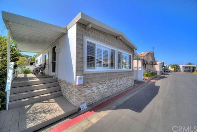 267 Revere Way #0, Newport Beach, CA 92660 (#OC20094909) :: Sperry Residential Group