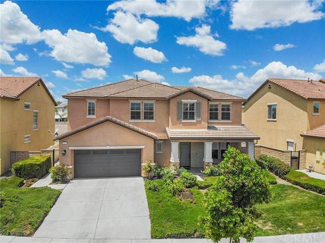 5879 Berryhill Drive, Eastvale, CA 92880 (#TR20095857) :: Rogers Realty Group/Berkshire Hathaway HomeServices California Properties