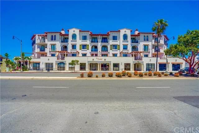 2001 Artesia Boulevard #204, Redondo Beach, CA 90278 (#SB20096514) :: Millman Team