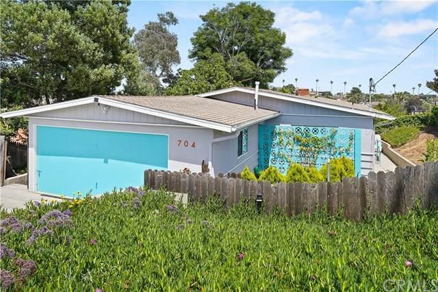 704 Blossom Lane, Redondo Beach, CA 90278 (#SB20096376) :: RE/MAX Masters