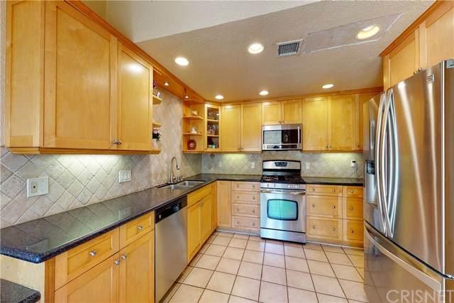 8437 De Soto Avenue #10, Canoga Park, CA 91304 (#SR20093256) :: RE/MAX Empire Properties