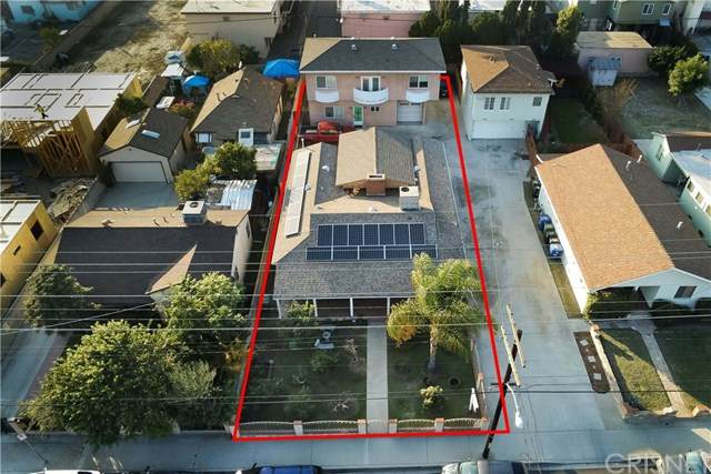 5247 Auckland Avenue, North Hollywood, CA 91601 (#SR20096957) :: Coldwell Banker Millennium
