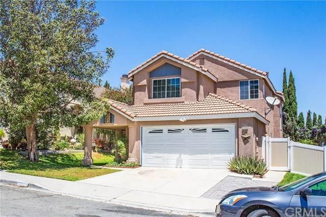 15558 Riviera Lane, Fontana, CA 92337 (#PW20096199) :: Mainstreet Realtors®